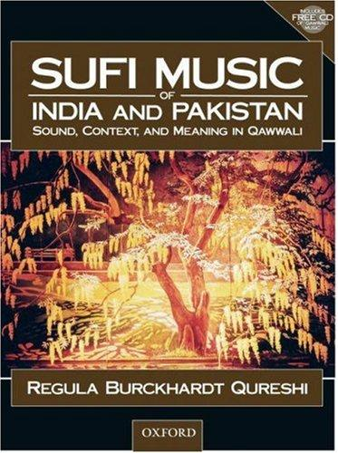 Download Sufi Music of India and Pakistan