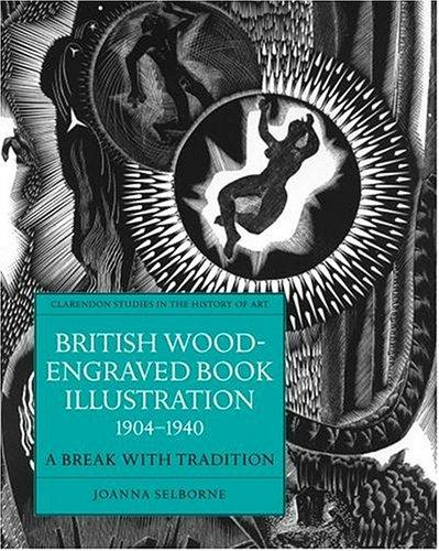 Download British wood-engraved book illustration, 1904-1940