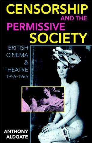 Download Censorship and the permissive society