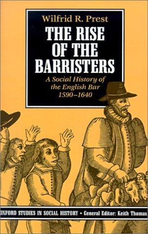 Download The rise of the barristers