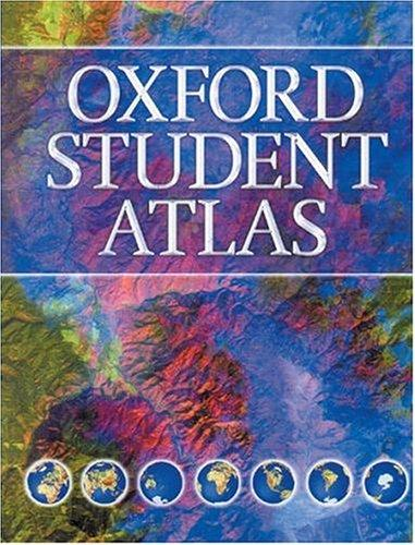 Download The Oxford Student Atlas