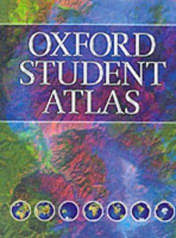 Download Oxford Student Atlas
