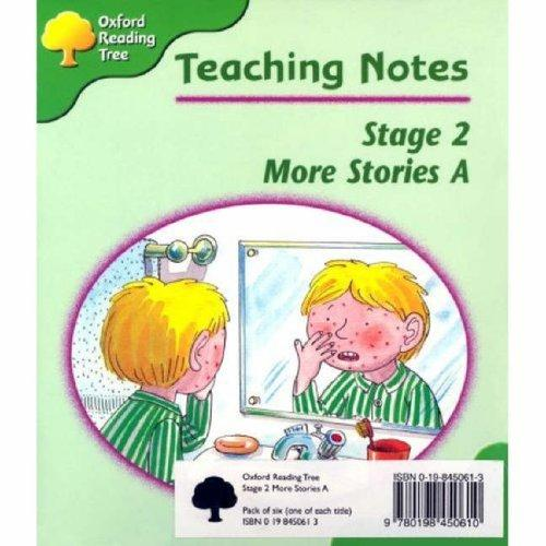 Download Oxford Reading Tree: Stage 2: More Storybooks