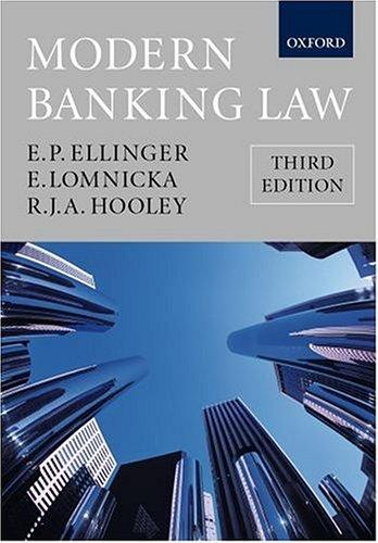 Download Modern banking law