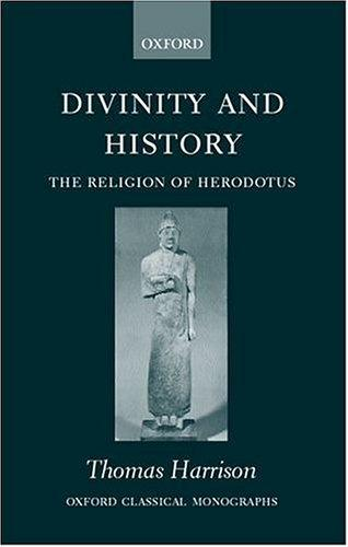 Divinity and History