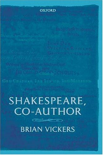 Download Shakespeare, co-author