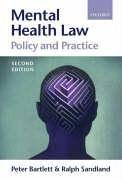 Download Mental health law