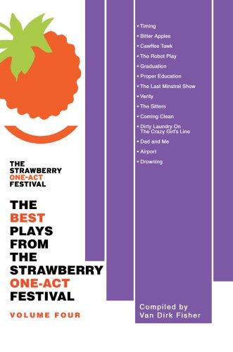 Download The Best Plays From The Strawberry One-Act Festival