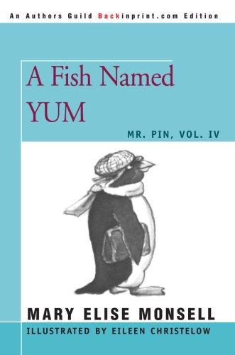Download A Fish Named YUM