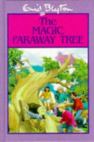 Download The Magic Faraway Tree