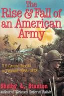 Download The rise and fall of an American army
