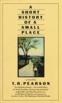 Download A short history of a small place