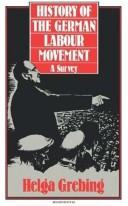 Download The history of the German labour movement