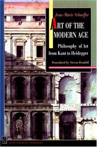 Download Art of the Modern Age