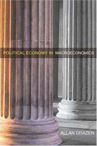 Download Political Economy in Macroeconomics