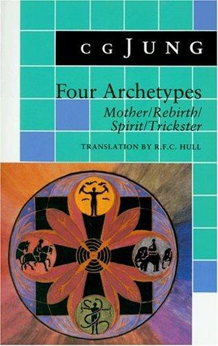 Download Four Archetypes.
