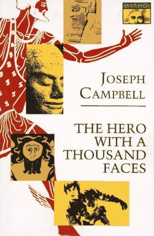 The Hero with a Thousand Faces (Mythos Books) by Joseph Campbell