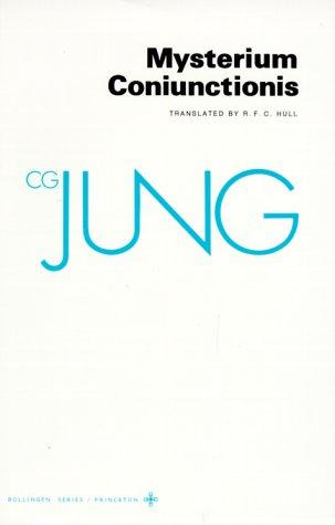 Mysterium coniunctionis by Carl Gustav Jung