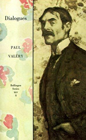 The collected works of Paul Valéry