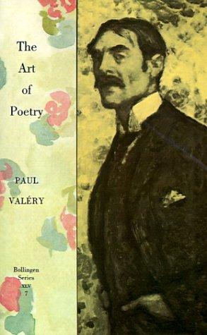 Essays by Paul Valéry, Paul Valéry