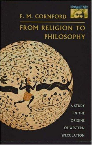 Download From religion to philosophy