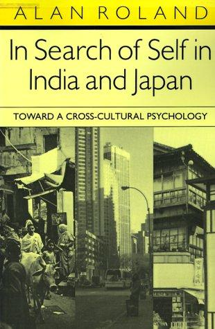 Download In Search of Self in India and Japan