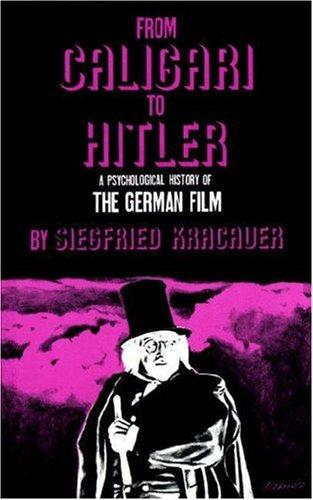 Download From Caligari to Hitler