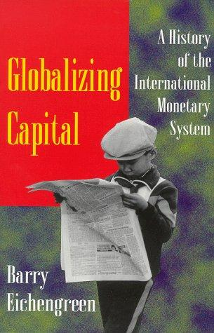 Download Globalizing Capital