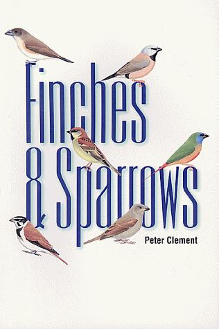 Download Finches and Sparrows