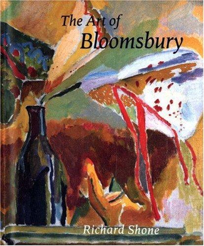 Download The art of Bloomsbury