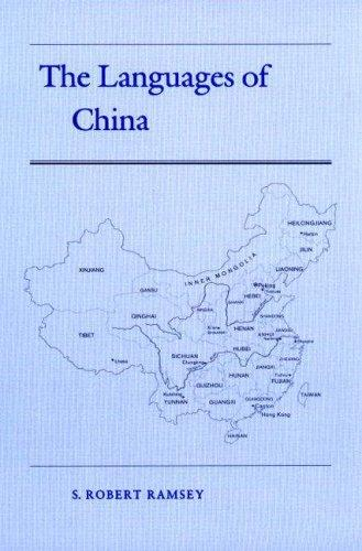 Download The languages of China
