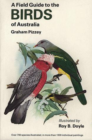 Download A field guide to the birds of Australia
