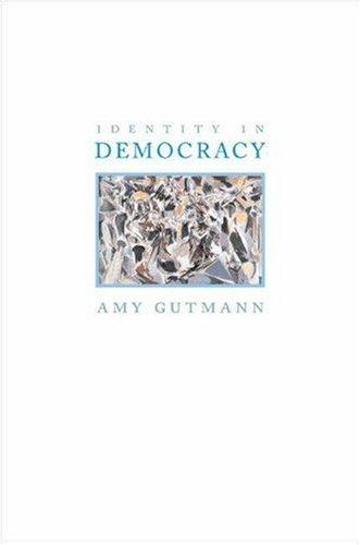 Download Identity in Democracy
