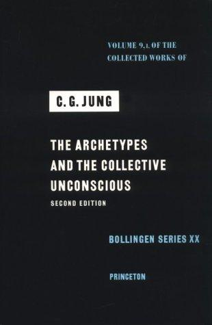 The archetypes and the collective unconscious
