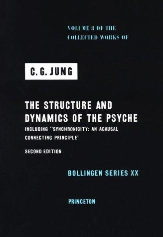 Download The structure and dynamics of the psyche.