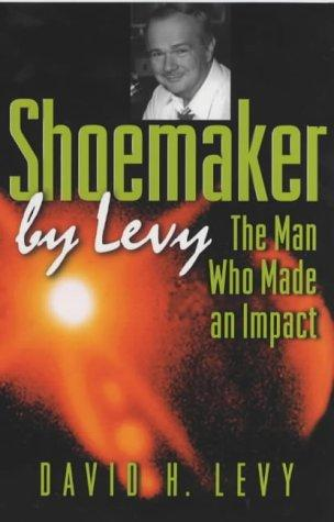 Download Shoemaker by Levy