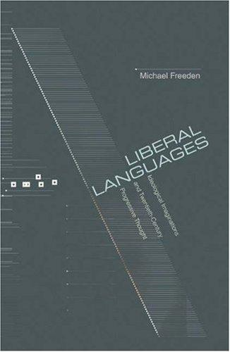 Download Liberal languages