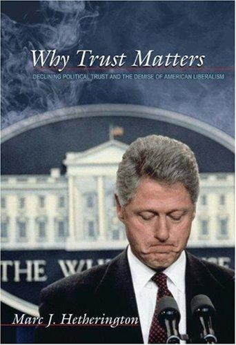 Download Why Trust Matters