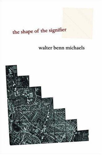 Download The shape of the signifier