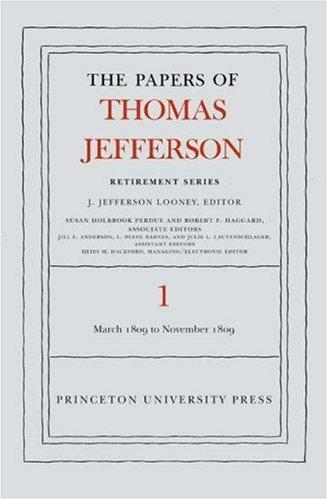 Download The papers of Thomas Jefferson.