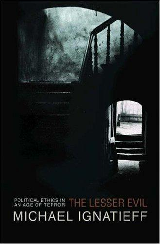 Download The Lesser Evil