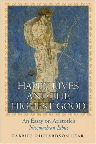 Download Happy Lives and the Highest Good