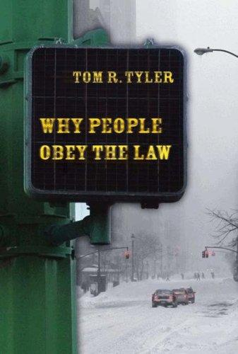 Download Why People Obey the Law