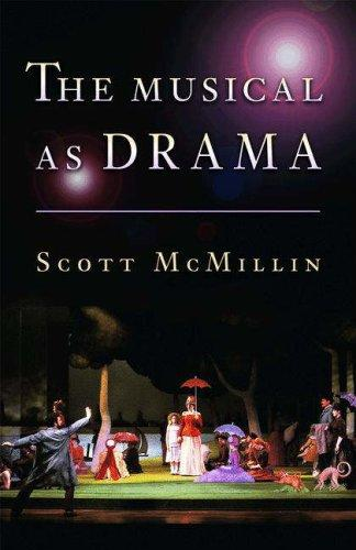 Download The Musical as Drama