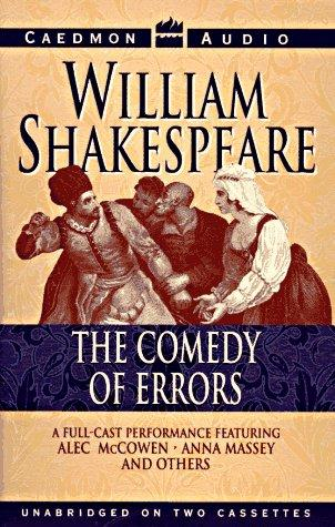 Download Comedy of Errors