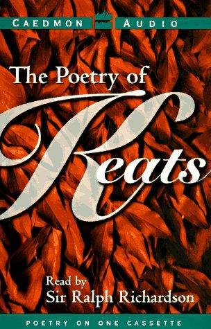 Poetry of Keats
