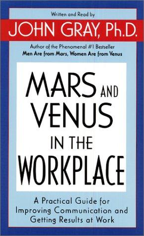 Download Mars and Venus In The Workplace