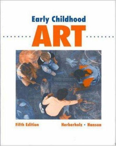 Early childhood art