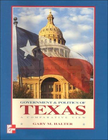 Download The Government and Politics of Texas