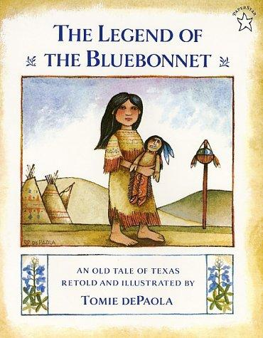Download The Legend of the Bluebonnet